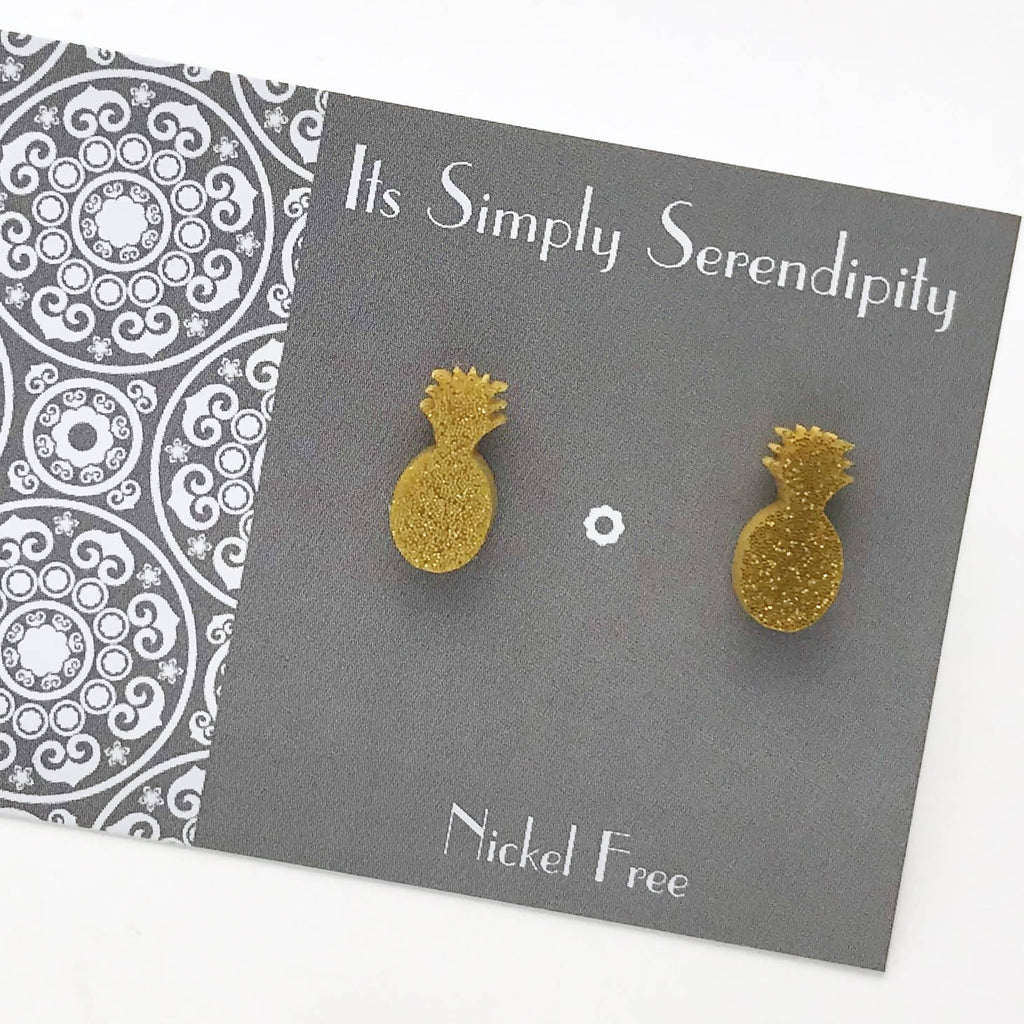 Cute & Quirky...Pineapples