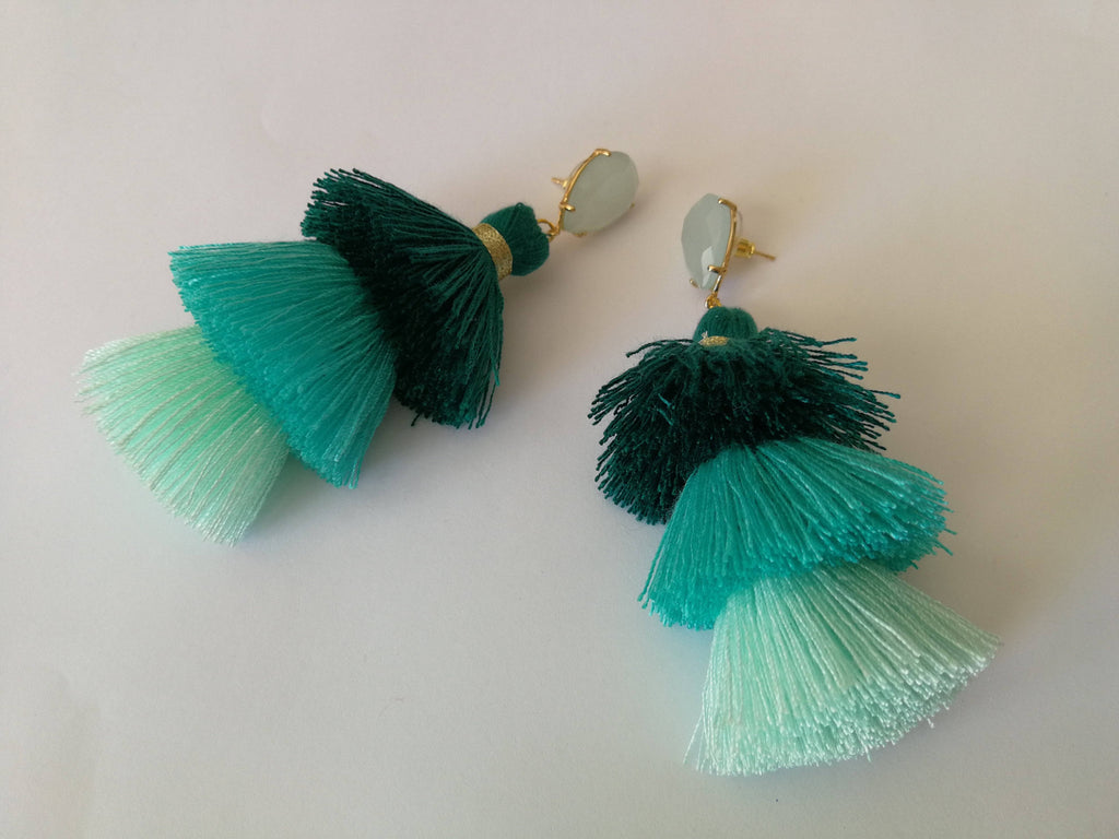 The Dreamy Nomad Earrings