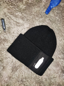 Nos pocket Big beanie