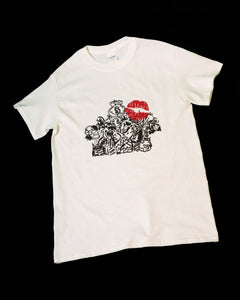 Money mess t-shirt