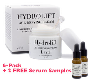 Hydrolift Age Defying Cream - 6-Pack