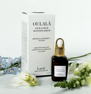 Copy of Oulala Age Defying Booster Serum