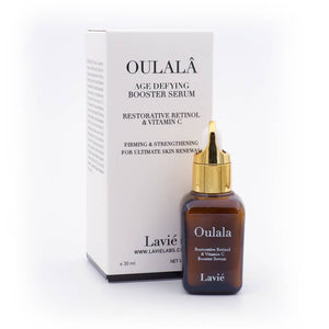 Oulala Age Defying Booster Serum SAMPLE | 10ml / 1 fl.oz