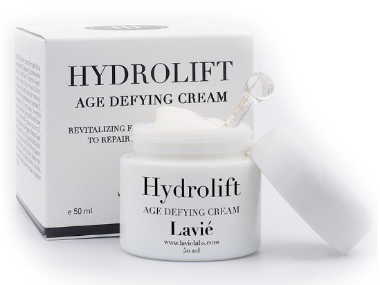 Hydrolift Age Defying Sample Kit (15ml)