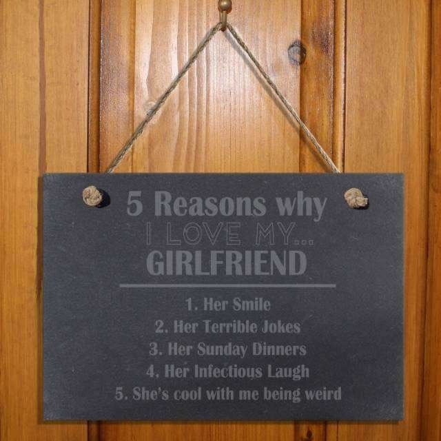 Five Reasons Why Hanging Slate Sign-Signs-Give Personalised Gifts