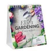 Personalised Gardening Desk Calendar-Calendar-Give Personalised Gifts