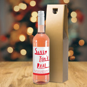 Personalised HotchPotch Santa Rose Wine-Wine-Give Personalised Gifts