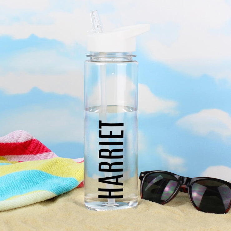 Personalised Island Water Bottle-Drinks Bottle-Give Personalised Gifts