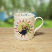 Personalised Makka Pakka Photo Mug-Mugs-Give Personalised Gifts