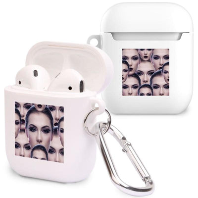 Personalised Photo Face Airpod Case-Airpod Case-Give Personalised Gifts