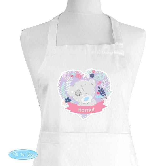 Personalised Tiny Tatty Teddy Children's Apron-Apron-Give Personalised Gifts