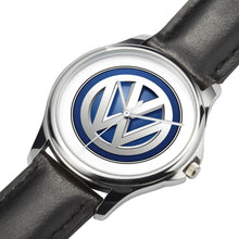 Load image into Gallery viewer, Stainless Steel Logo Watches