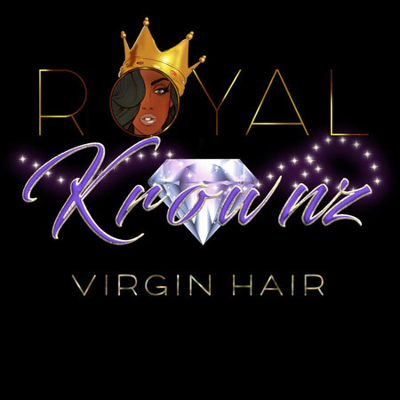 Royal Krownz Virgin Hair