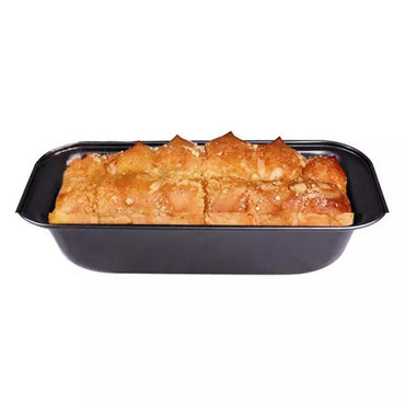 Loaf Pan Rectangle Toast Bread Tray Cake 8 Inch
