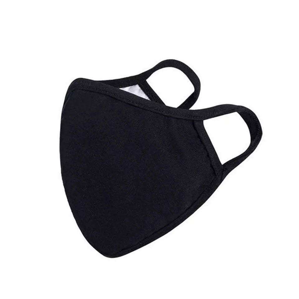 Reusable Protective Face Mask