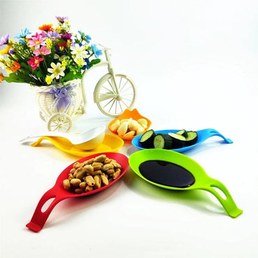 Silicone Spoon Rest Pad Food Grade Utensils