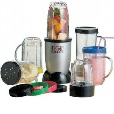 Magic Bullet Complete 21 Piece Mixer and Blender