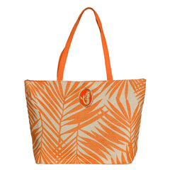 Palm Bag - Orange