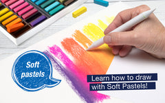Soft Pastels for Beginners