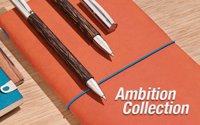 Ambition Fine Writing Collection