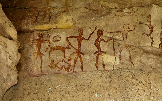 What is a Petroglyph? The Fascinating History of Humans Decorating Rocks