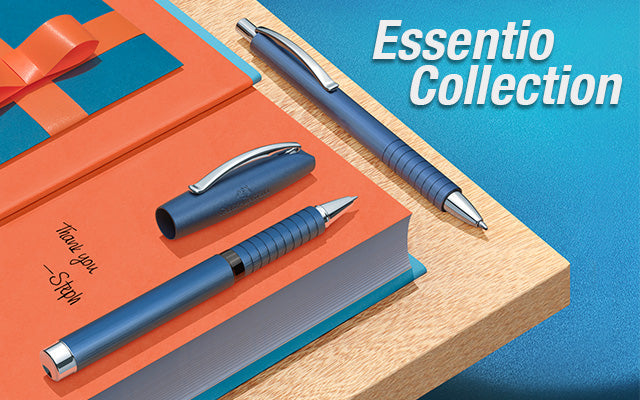 Essentio Collection Pens