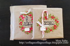 Personalized Gift Wrapping Tutorial
