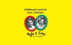 Faber-Castell and Creativity for Kids - 20th Anniversary