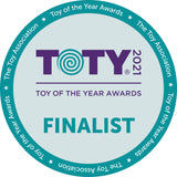 Toy of the Year Finalist Award