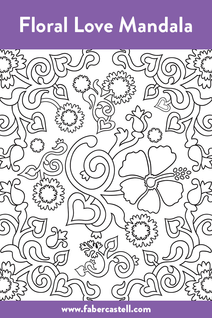 Printable Coloring Sheets For Adults