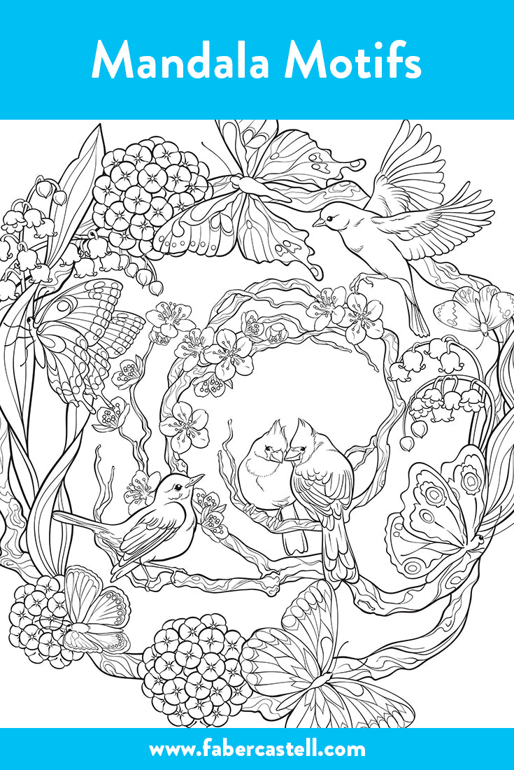 Coloring Pages | 1100x735