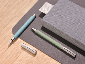 Ambition Fine Writing Fountain Pens