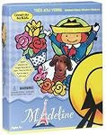Creativity for Kids with Madeline kit