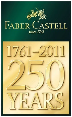 Faber-Castell 250 Years Poster
