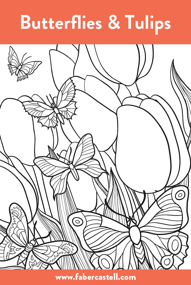 136 Best Coloring Pages for All Ages! images | Coloring pages ... | 1100x735