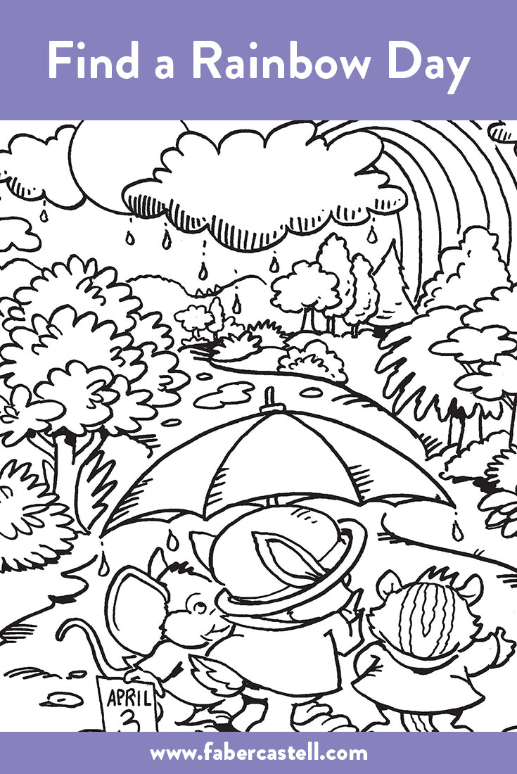 Free Downloadable Coloring Pages For Toddlers