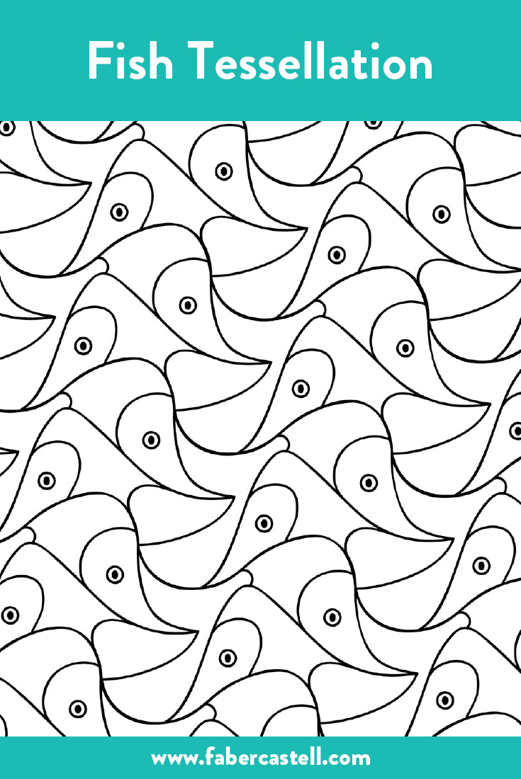 Fish Tessellation