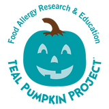 The Teal Pumpkin Project Logo