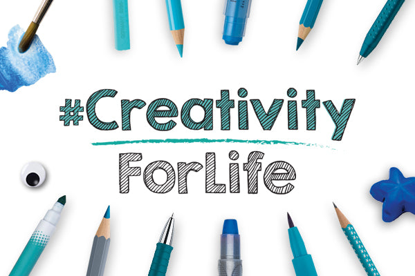 Creativity for Life Blog