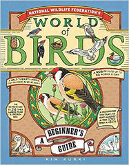 World of Birds Book