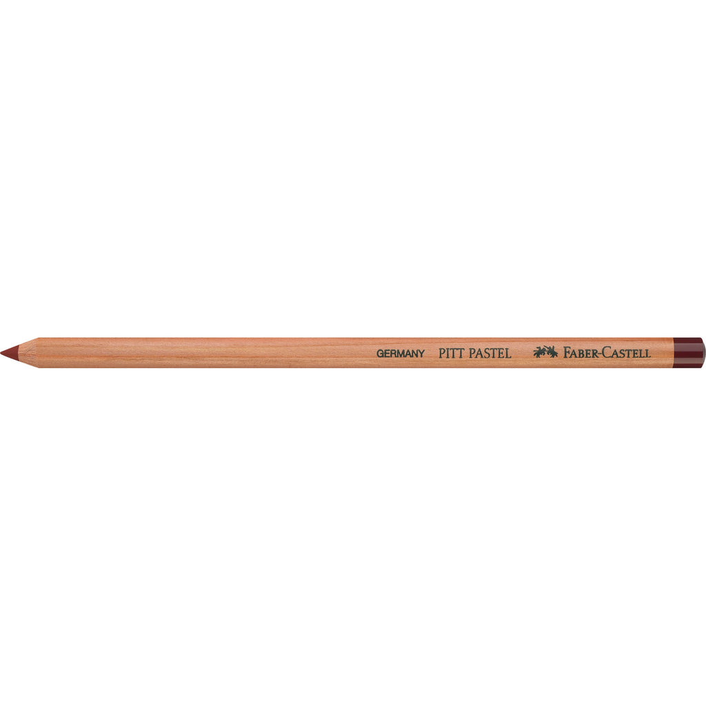 Pitt® Pastel Pencil - #192 Indian Red - #112292