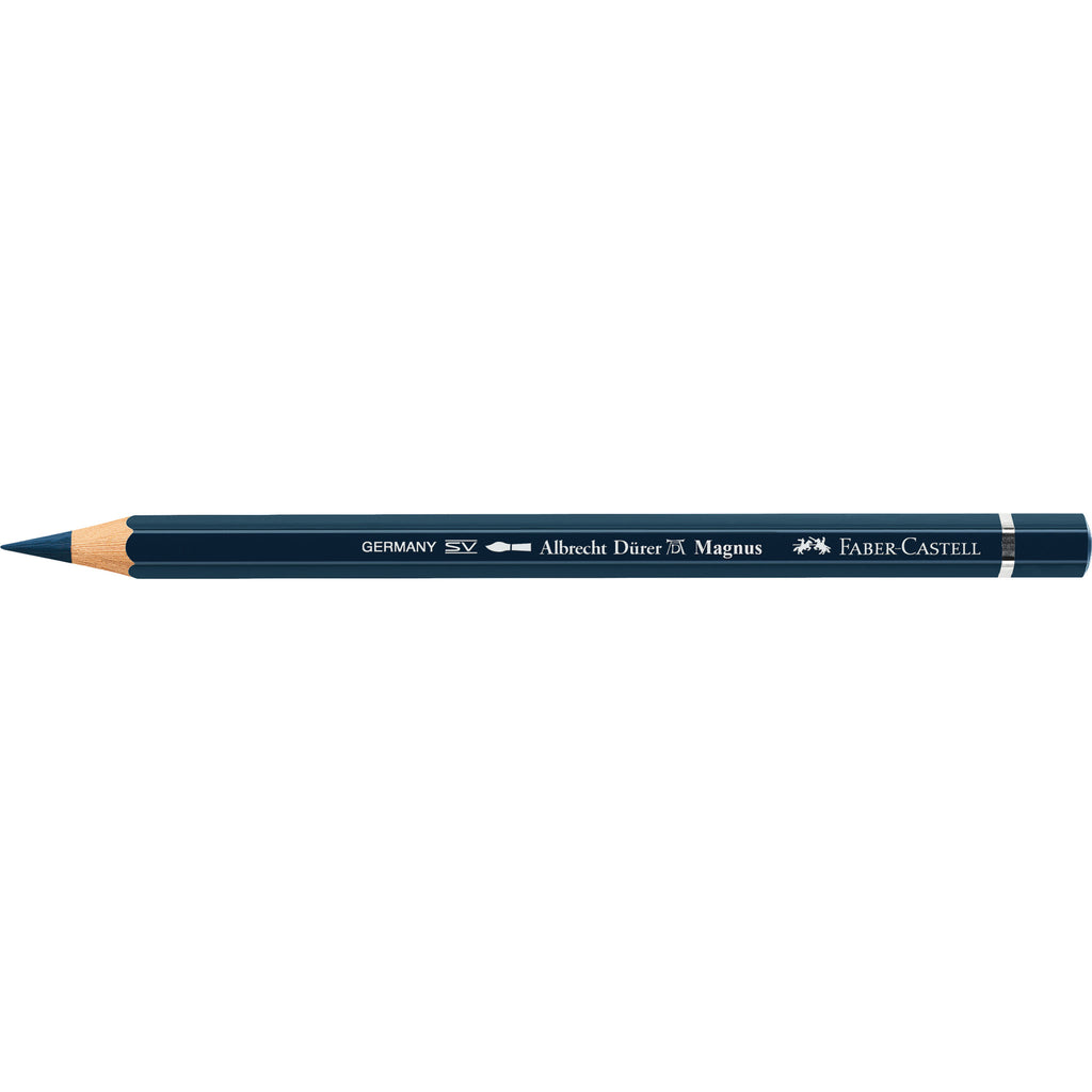 Albrecht Dürer® Magnus Watercolor Pencil #157 Dark Indigo - #116957