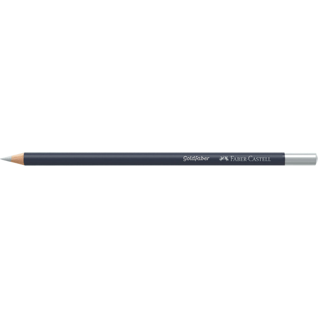 Goldfaber Color Pencil - #251 Silver - #114791