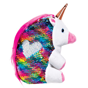 Sequin Pets - Sparkles the Unicorn - #6200000