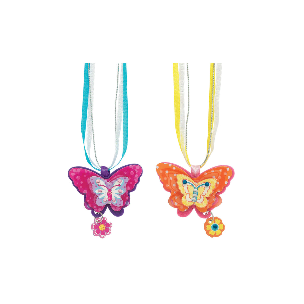 Butterfly Necklaces - #1198000