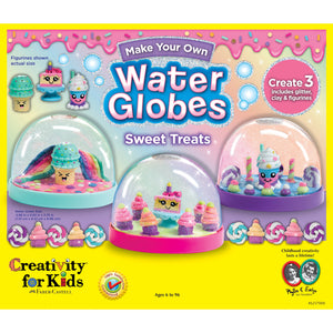Make Your Own Water Globes – Sweet Treats - #6257000