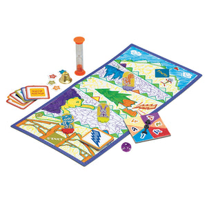 Invent the Greatest Board Game - #3621000