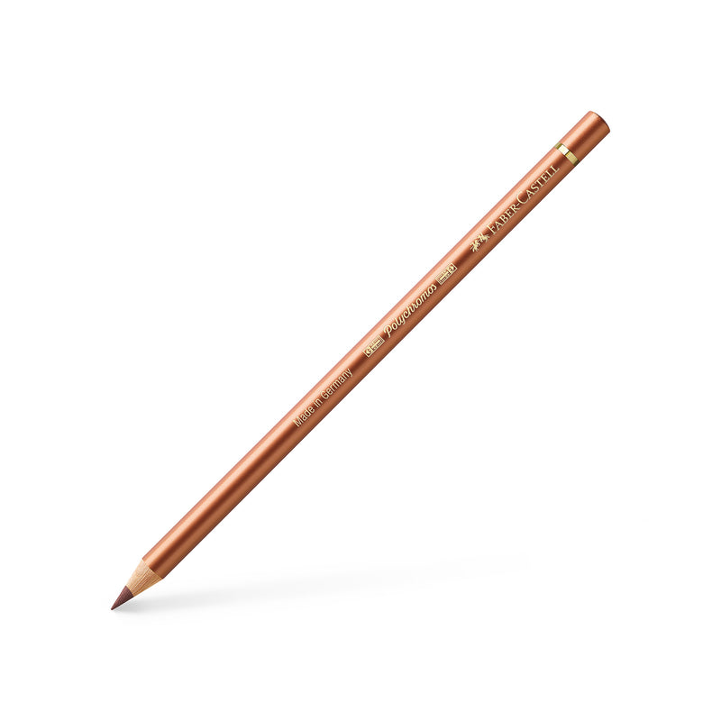 Polychromos® Artists' Color Pencil - #252 Copper - #110252
