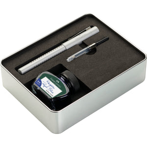 Grip 2011 Fountain Pen Gift Set - #201615