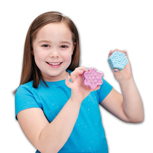 Snowflake Surprise Bath Fizzies - #6198000